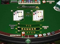 Playing baccarat online for money tdu2 roulette bet types