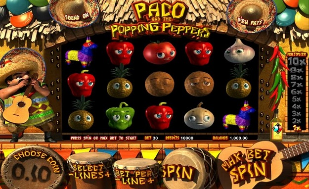 Popping-Peppers Slots Free Play & Real Money Casinos