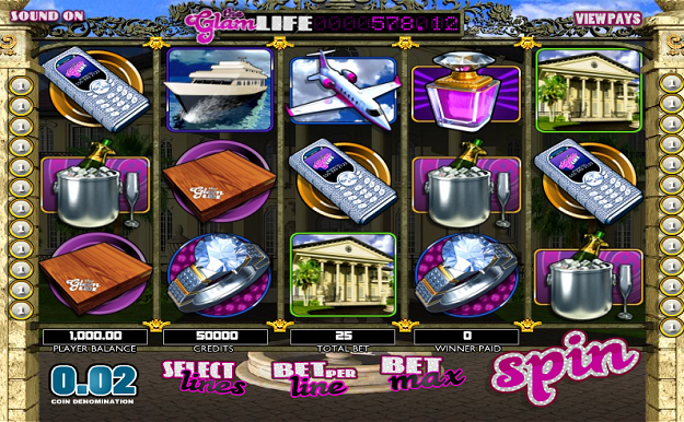 Glam Life Slots Free Play & Real Money Casinos