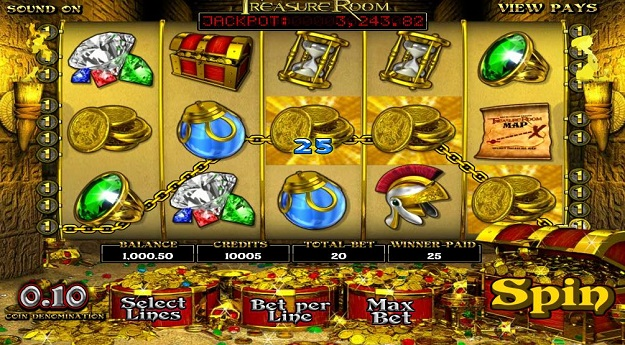 Dragons Treasure - Play Free Online Slots - Legal Online Casino! OnlineCasino Deutschland
