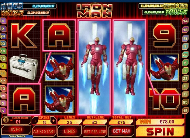 Spin Palace Online Casino Canada  Sign Up and Win Big!