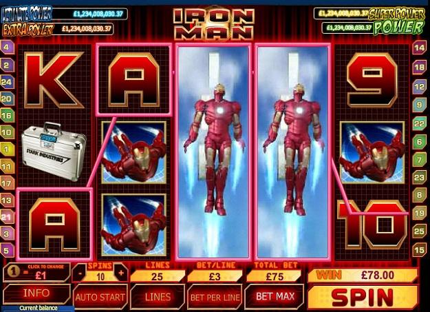 Latest Slot Machines 2018