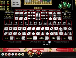 slots online real money sic bo