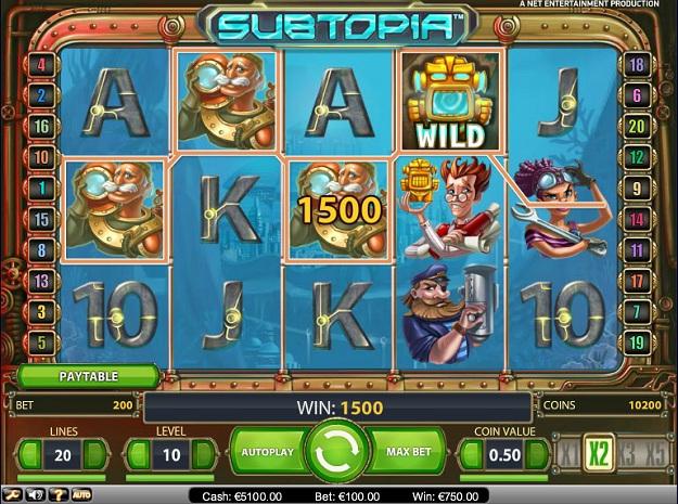 subtopia casino