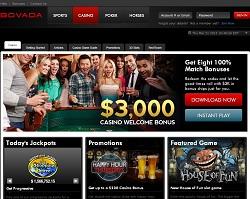 Bovada Casino