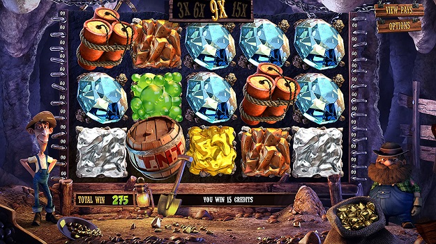 More Gold Diggin Slot Machine Online ᐈ BetSoft™ Casino Slots