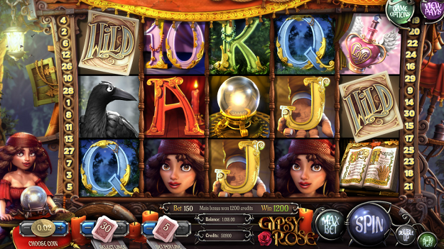 Lucky Devil Slot - Play the Online Version for Free