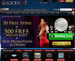 Lucky247.com