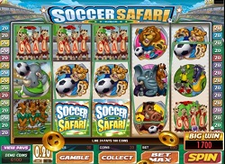 World Soccer Slots - Available Online for Free or Real