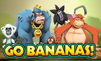 Go Bananas NetEnt Online Slot for Real Money - Rizk Casino