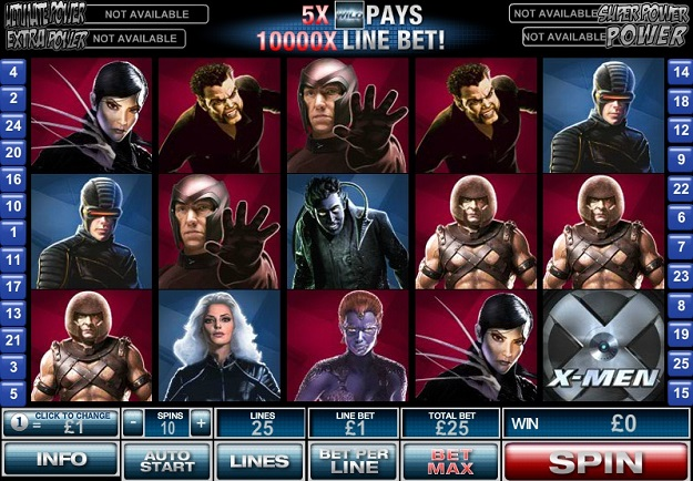 All slots online mobile casino