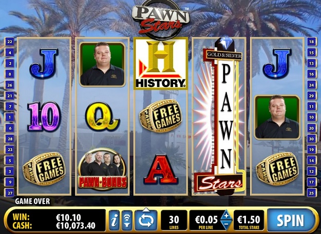 Friends Slot Review - Friends TV Show Slots by Bally