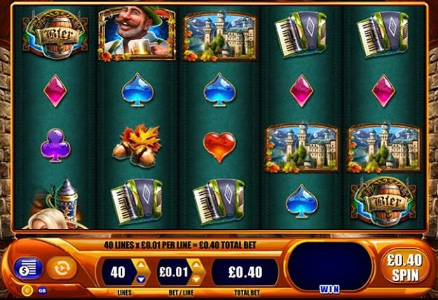Bier Haus Slot Machine Review Wms Gaming