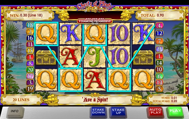 online casino real money lacky lady