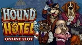 Hound Hotel Online Slots