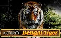 Untamed Bengal Tiger Slots
